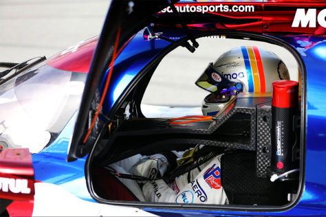 Daytona 24h: Vorschau
