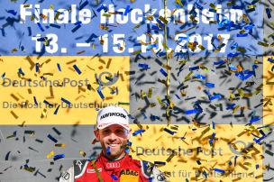 DTM-Meister will 2018 Le Mans fahren