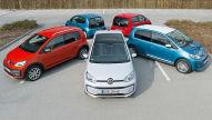 VW Up: Kaufberatung