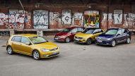 VW Golf/Sportsvan/Tiguan/T-Roc: Kaufberatung