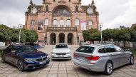 Kaufberatung: BMW 5er