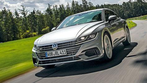 VW Arteon: Kaufberatung