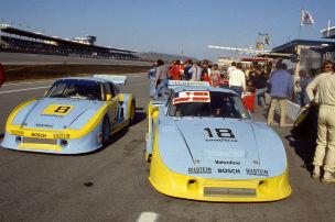 Die kriminellen Daytona-Sieger 1982