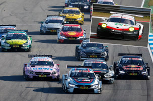 Le-Mans-Renner in der DTM?