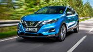 Nissan Qashqai Facelift (2017): Kaufberatung