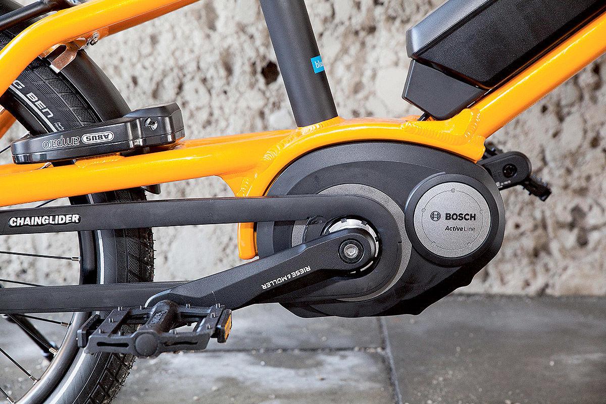 Test: E-Bikes zum Mitnehmen - Bilder - autobild.de
