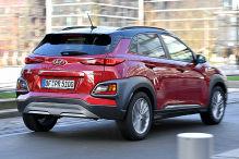 Hyundai Kona: Test