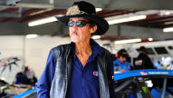 NASCAR: 60 Jahre Richard Petty