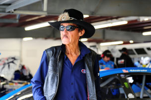 NASCAR: 60 Jahre Richard Petty