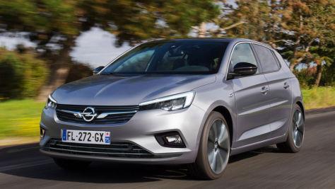 Opel Corsa Autobild De