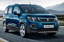 Peugeot Rifter (2018): Alle Infos