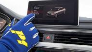 S4, 911 Turbo S, E 63 und M4 im Fahrmodi-Test