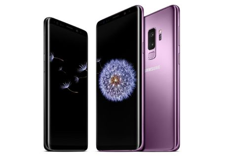 Samsung Galaxy S9 / S9 Plus: Preis, Technische Daten