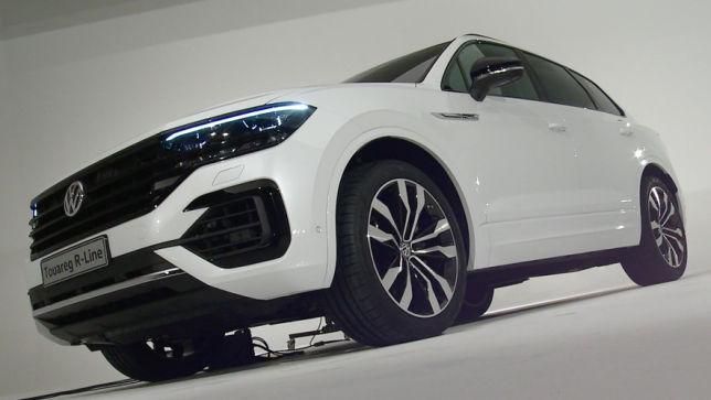 SUV wird Topmodell