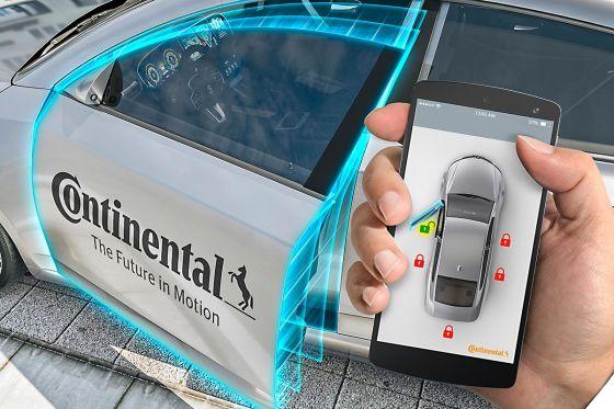 Die Trends der Autobranche