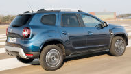 Dacia Duster: Test