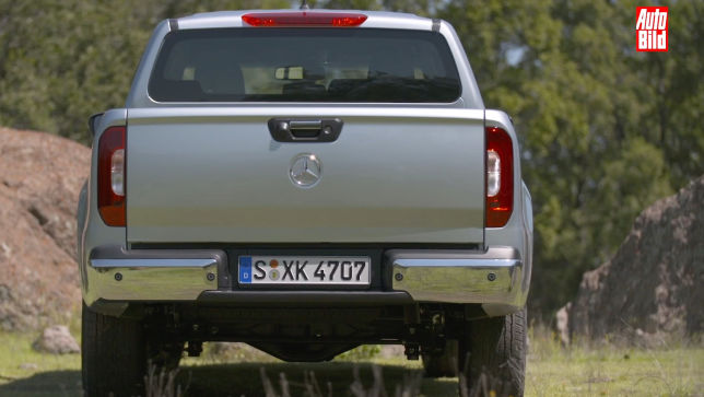 Premium-Pick-up im Test