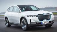 Neuer Elektro-BMW
