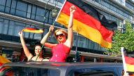 WM in Russland: Autofahren, Verkehr, Preise, Gesetze