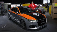 MTM Audi RS 3 R Clubsport (2018): Test