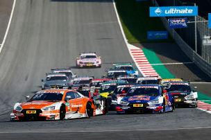 DTM: Die neuen Regeln 2018