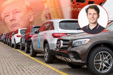 Jeremy Clarkson verharmlost VW-Abgasaffäre