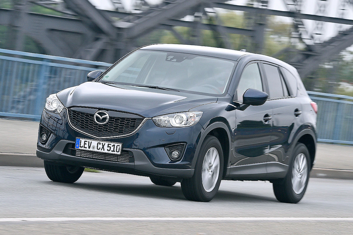gebrauchtwagen test mazda cx 5 bilder. Black Bedroom Furniture Sets. Home Design Ideas