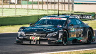 DTM: der neue Mercedes-AMG C 63