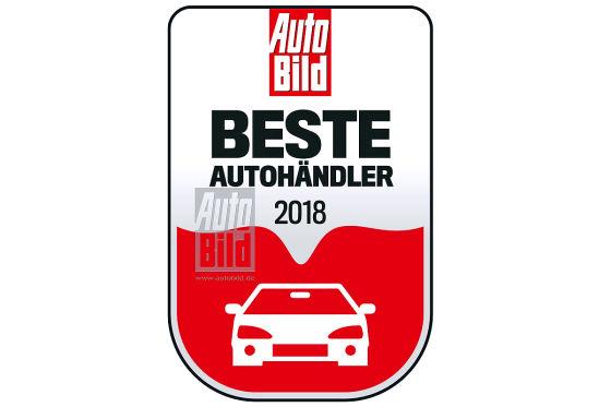 Beste Autohändler 2017