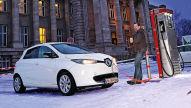 Renault Zoe: Gebrauchtwagen-Test