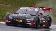 DTM: der neue Audi RS 5 DTM