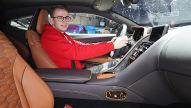Startech Aston Martin DB11 (2018): Test