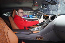 Startech Aston Martin DB11 (2018): Test, Preis, Tuning