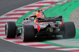 Das sagen Vettel und Co.