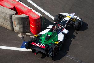 Formel E: Vorschau Uruguay