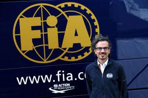 Vettel bekommt FIA-Genie