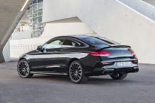 Mercedes-AMG C 43 4Matic Cabrio/Coupé FL (2018): Preis, Motor, PS