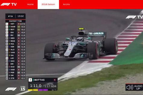 Formel  F Tv Stream Live Pay Tv Fernsehen Online Autobild De