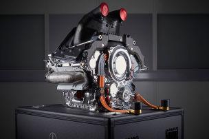 Knackt Mercedes die 1000 PS?