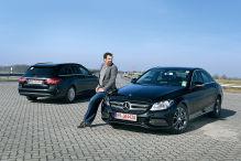 Mercedes C-Klasse (W 205): Gebrauchtwagen-Test