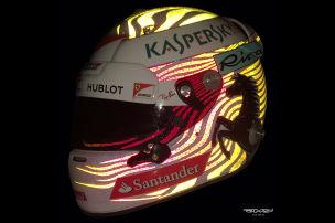 Die schönsten Vettel-Looks