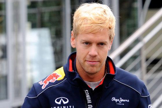 Motorsport: Vettels Loria noch nicht top - Hamilton fährt vorneweg