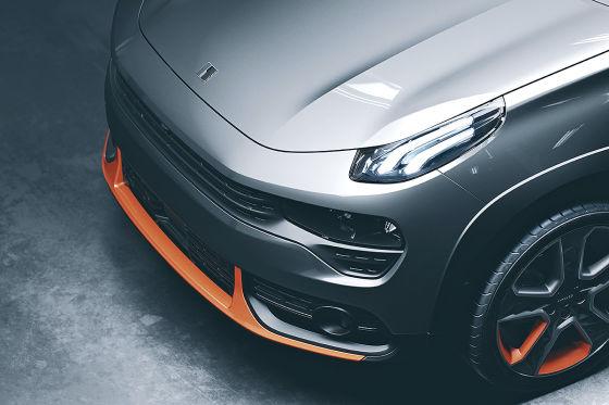 Das ist der neue europäische China-SUV