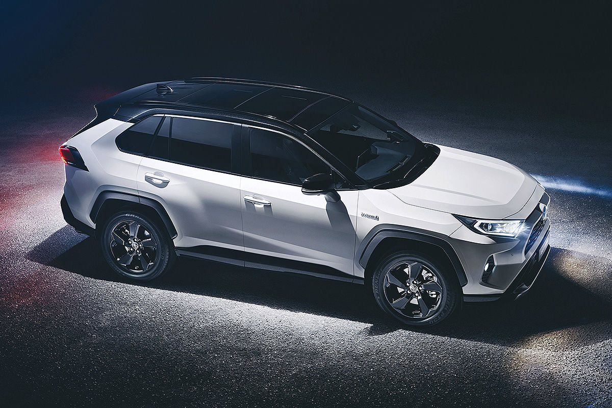 toyota rav4 hybrid 28 images toyota upgrades rav4. Black Bedroom Furniture Sets. Home Design Ideas