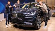 New York Auto Show: Import-Kandidaten