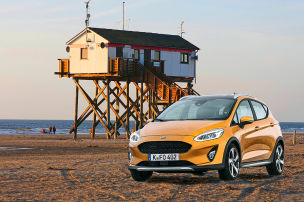 Aktion: Ford Active Days