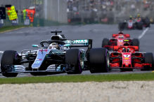 Bottas warnt vor Ferrari