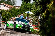 WRC: Rallye-WM in Wales