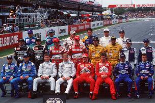 Von 1998 bis heute