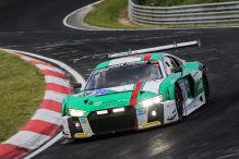 Das Bayern München der GT3-Autos